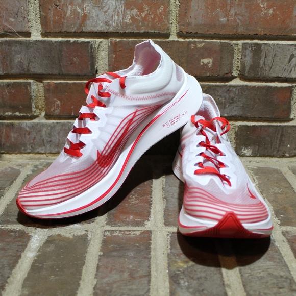 2569d3bcc264 Nike Zoom Fly SP NEW. M 5c4b7d10c2e9feff9573820f. Other Shoes ...